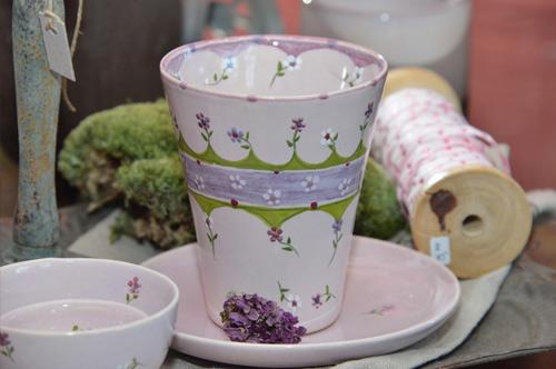 LebensArt - Keramikprodukte