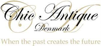Chic antique Logo
