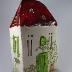 Lichthaus 0501:17-1; H23,5cm; 12x8x4 169€